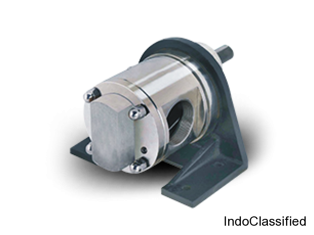 Top Quality Stainless Steel Gear Pump for Sale