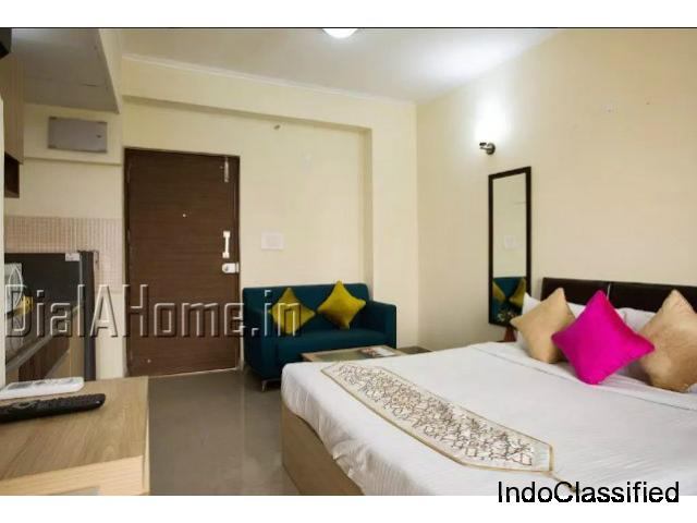 Fully Furnished Studio Apartment for rent in Noida Sector 137