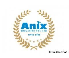 Anix Education Consultants