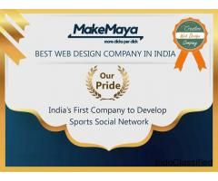 CREATIVE WEB DESIGNING COMPANY IN INDIA