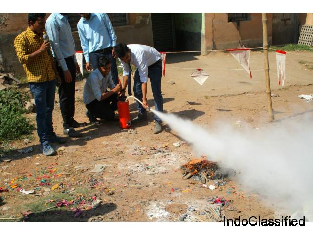 Diploma in Fire & Safety (DFS)