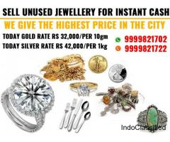 Silver Buyers | Best Deal In Delhi