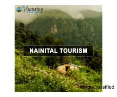 Tour Packages in Nainital | Nainital Tourism