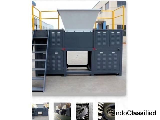 Hydraulic Baling Press | Fabtex Engineering Coimbatore