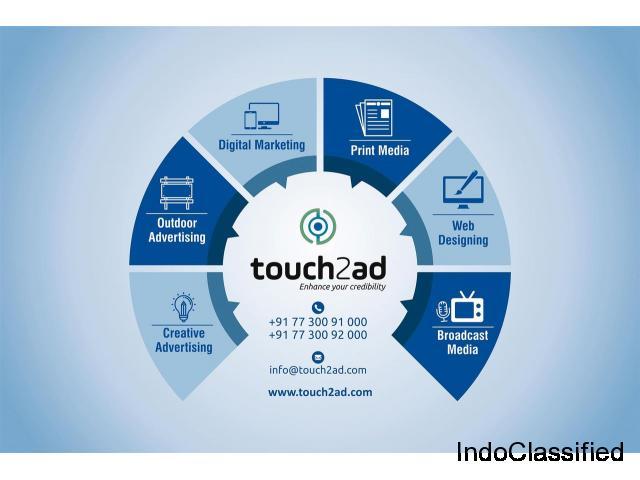Top Advertising Agency | Best Digital Marketing Agency in Hyderabad