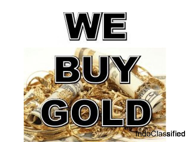 Sell Gold, Silver & Diamond Jewelry