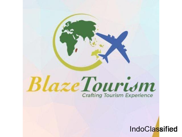 Blaze Tourism - Best Travel Agency in India
