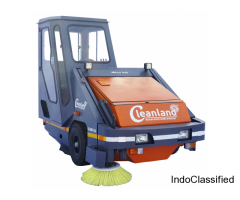 High Performance Road Cleaning Machine Suppliers INDIA