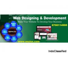 Website Design & Development Company in Noida