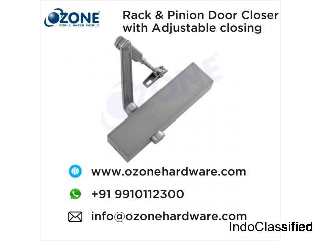 Door Control Devices