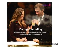 Dating Counselor | Online Relationship Counselling By Betterlyf