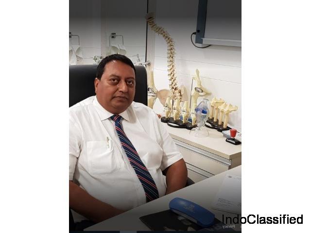 best spine surgeon in delhi ncr