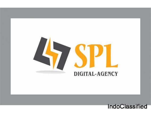 SPL is a Leading Digital Marketing Agency | Training centre in Nagpur