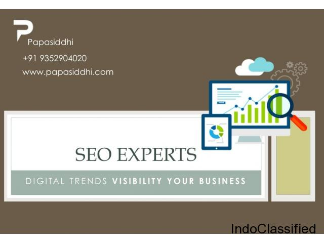SEO Experts in Udaipur