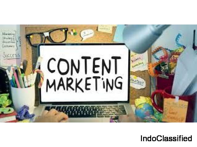 Content Marketing Importance | Content