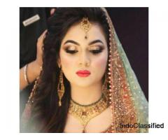 Bridal Makeover Salon in East Delhi