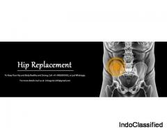 Hip Replacement Doctor In Jaipur - Consult Now