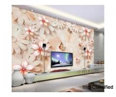 Wallpaper Shops in Kalewadi | Wallpaper Shops in Rahatani Pune