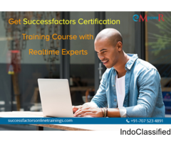 Best SAP SuccessFactors Online Training by eMPoweR