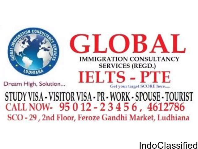 Visa , Immigration and PR services