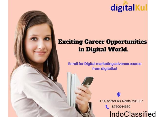 Professional SEO Training Institute in Delhi/NCR