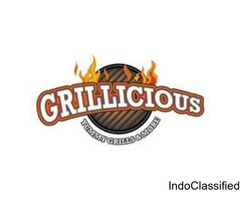 Best Live Grill & Barbeque Restaurant Pune   Home BBQ Party Pune