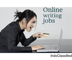 Find authentic Academic Content writing jobs at TasksZilla