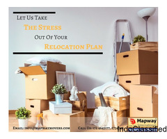 Packers and Movers in Chandigarh: Trying To Move you in Right Directions