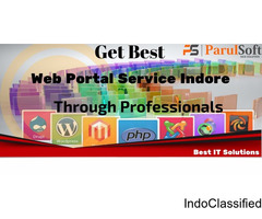 Hire The Best And Top software developer in indore via parulsoft websolutions