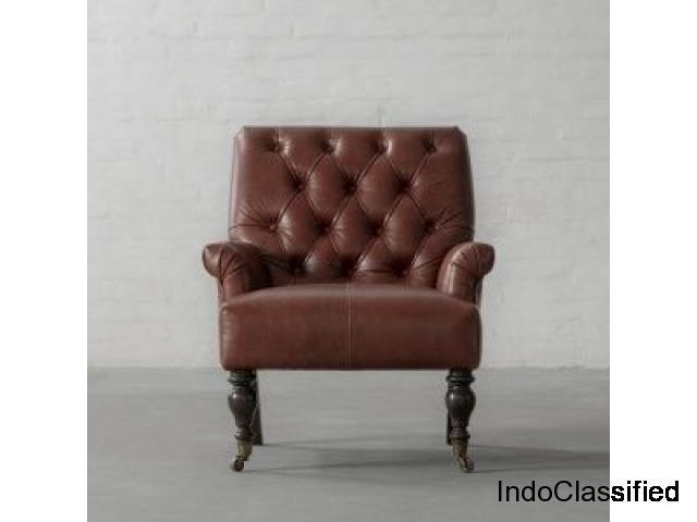 Handcrafted Living room furnitures- Gulmohar Lane