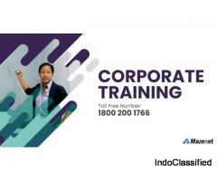 Corporate Training in india