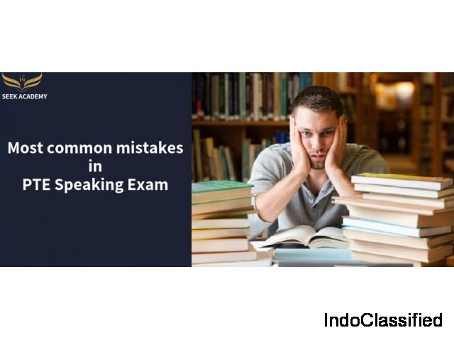 PTE Speaking Exam