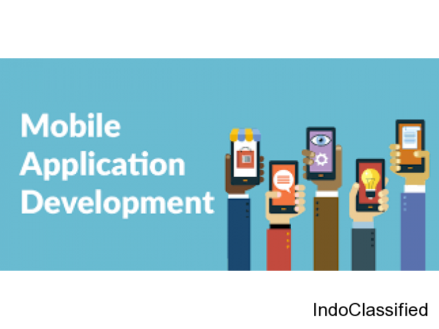 Mobile apps designers India