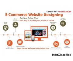 E-commerce web development agencies in India