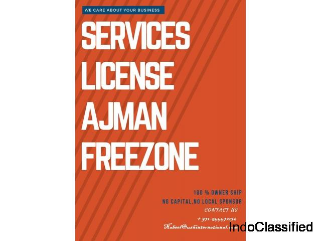 Trade license on very low cost new year offer