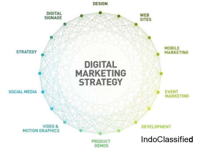 Digital Marketing Experts Delhi NCR India