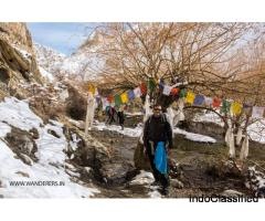 Markha Valley Trekking tour 2019 Winter