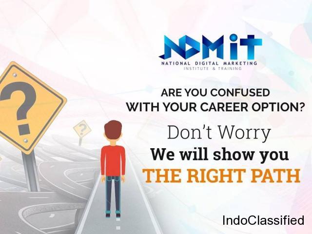 join digital marketing training institute