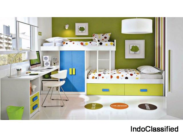 CHD Y-Suites Service Apartment Of 709sqft. @ 63 lakh In Sohna