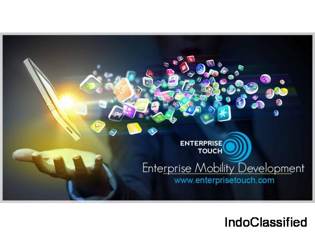 Enterprise Mobility Development
