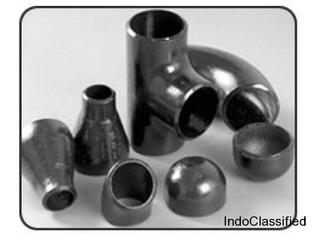 Top Quality Buttweld Fittings Exporter and Supplier