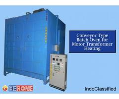 Industrial Ovens,, manufactured by KERONE