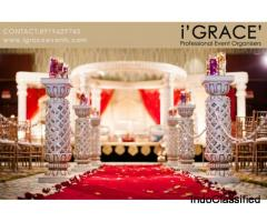 Event Organisers in Hyderabad | Wedding Planners in Hyderabad