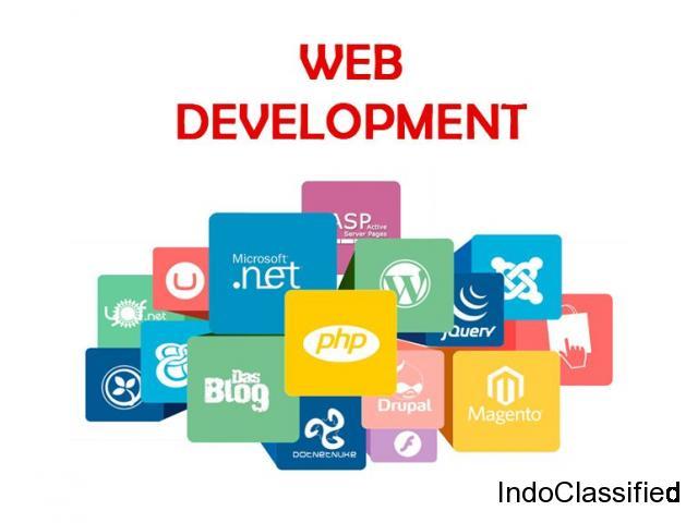 Best web development company in coimbatore