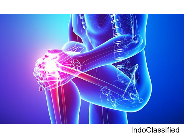 Best Orthopedic Hospital in kolkata | AMRI