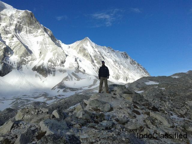 Why do we trekking in Annapurna Base Camp?