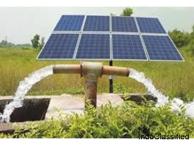 solar power for home in chennai