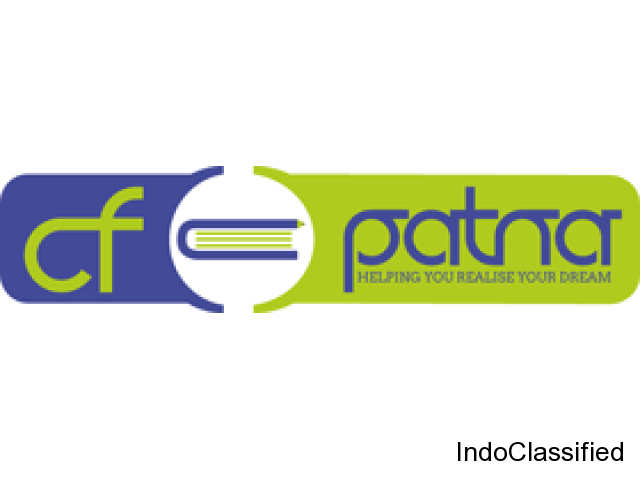 Best CAT Coaching Classes in Patna - CF Patna