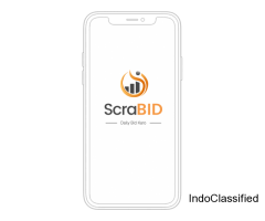 Scrap Trading Software| Buy and Sell Scrap Online- ScrapBid