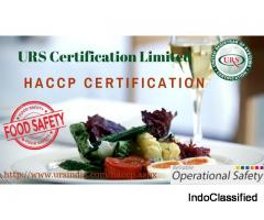 HACCP certification in Delhi
